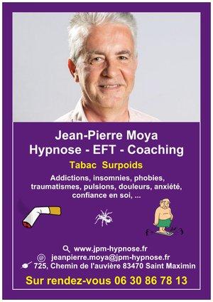 hypnose saint-maximin la sainte baume troubles psychosomatiques